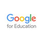 logo - google for education